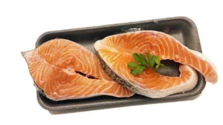 salmon 2 rodajas