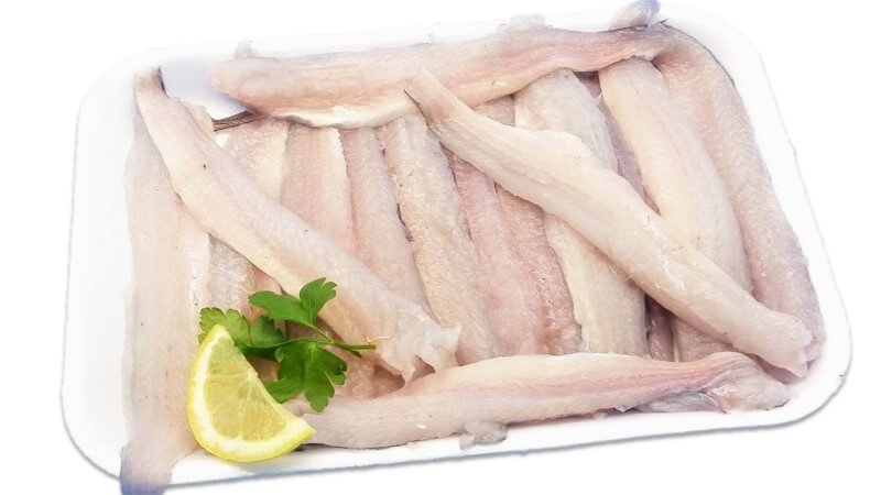 bacaladitos en filetes 380gr aprox 16 und