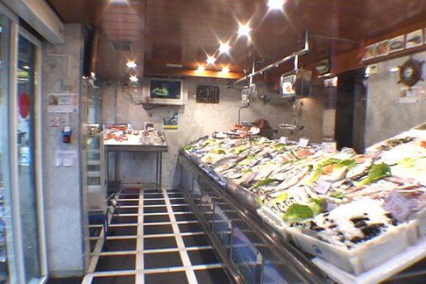 pescaderia Cayetano foto interior 2005